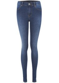Dr Denim Plenty Skinny Jeans - Dark Antique