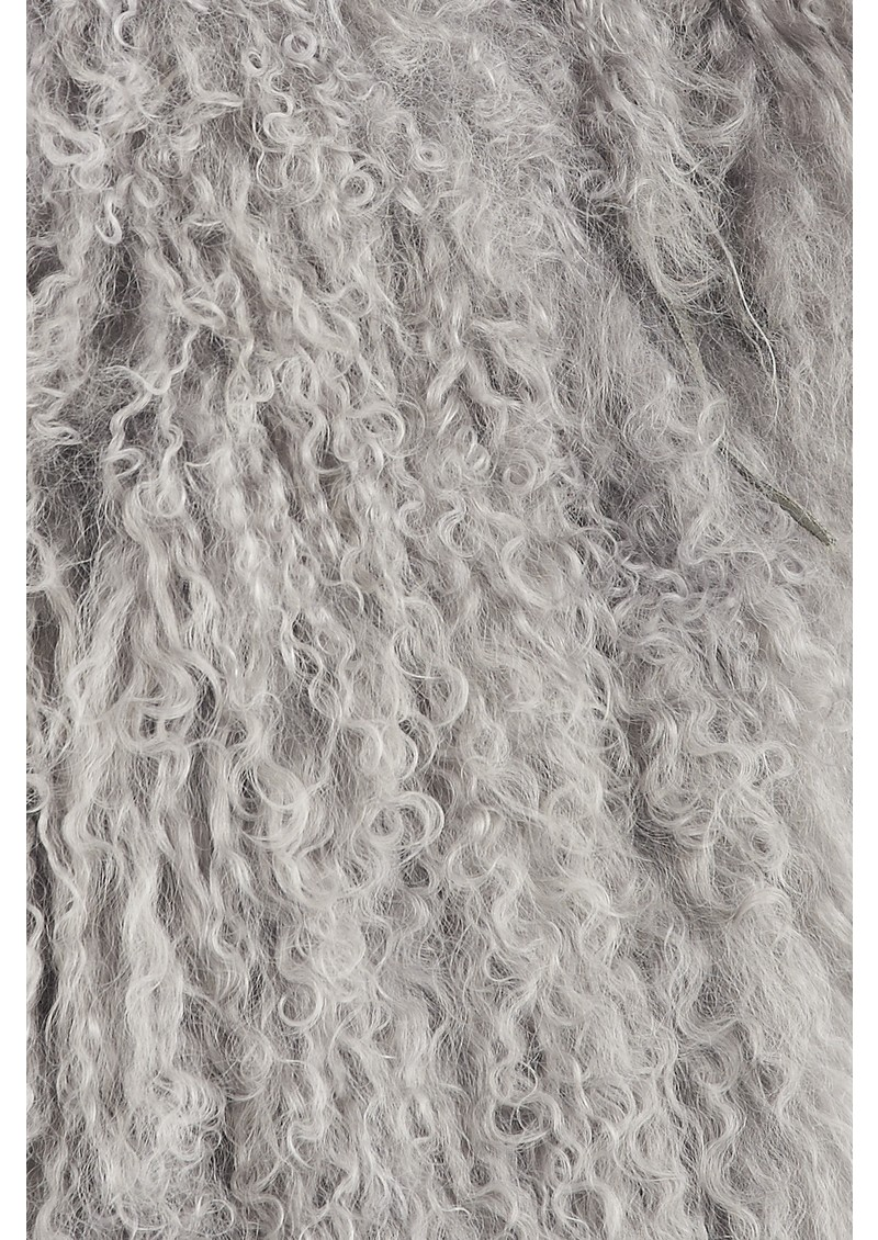 Pyrus Gillet Silk Back - Grey main image