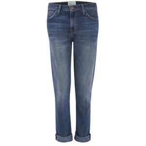 The Fling Skinny Boyfriend Jeans  - Loved