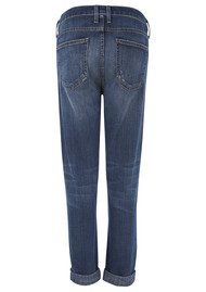 Current/Elliott The Fling Skinny Boyfriend Jeans  - Loved