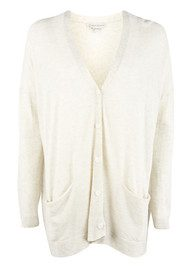 Paul & Joe Sister Egoyan Cardigan - Ecru