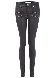 Edgemont Ultra Skinny Jeans - Black Silk