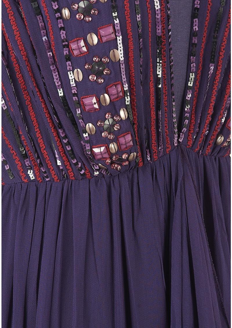 Blank Gytha Dress - Imperial main image