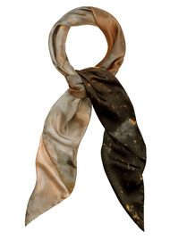 Weston Scarves Crystal Agate - Neutral