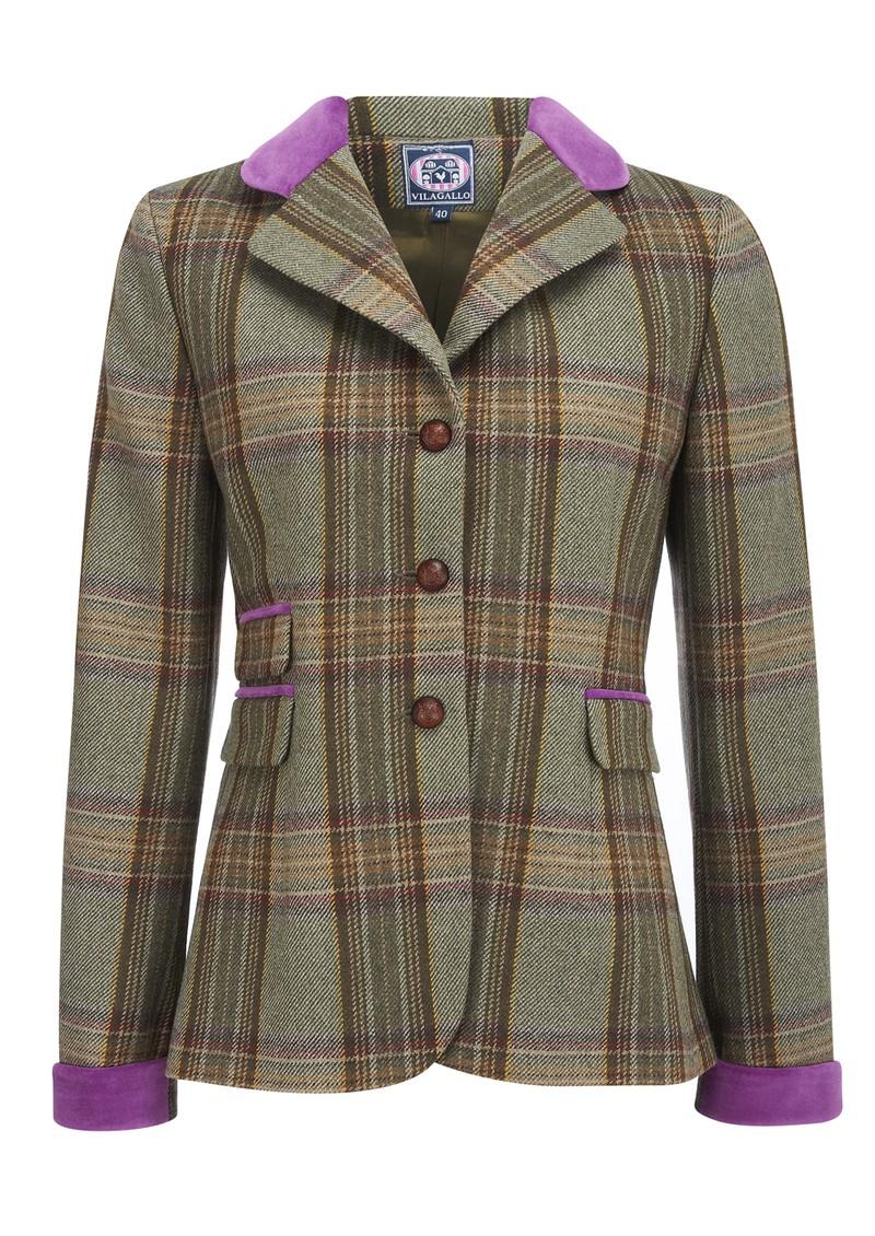 Dublin Wool Jacket - Noble main image