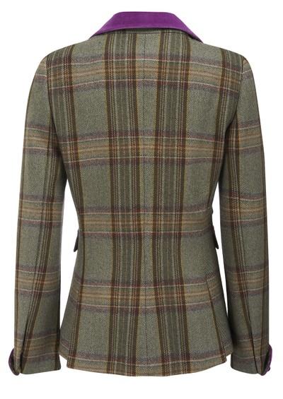 Vilagallo Dublin Wool Jacket - Noble main image