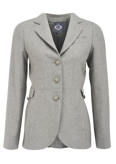 Vilagallo Saville Jacket - Grey main image