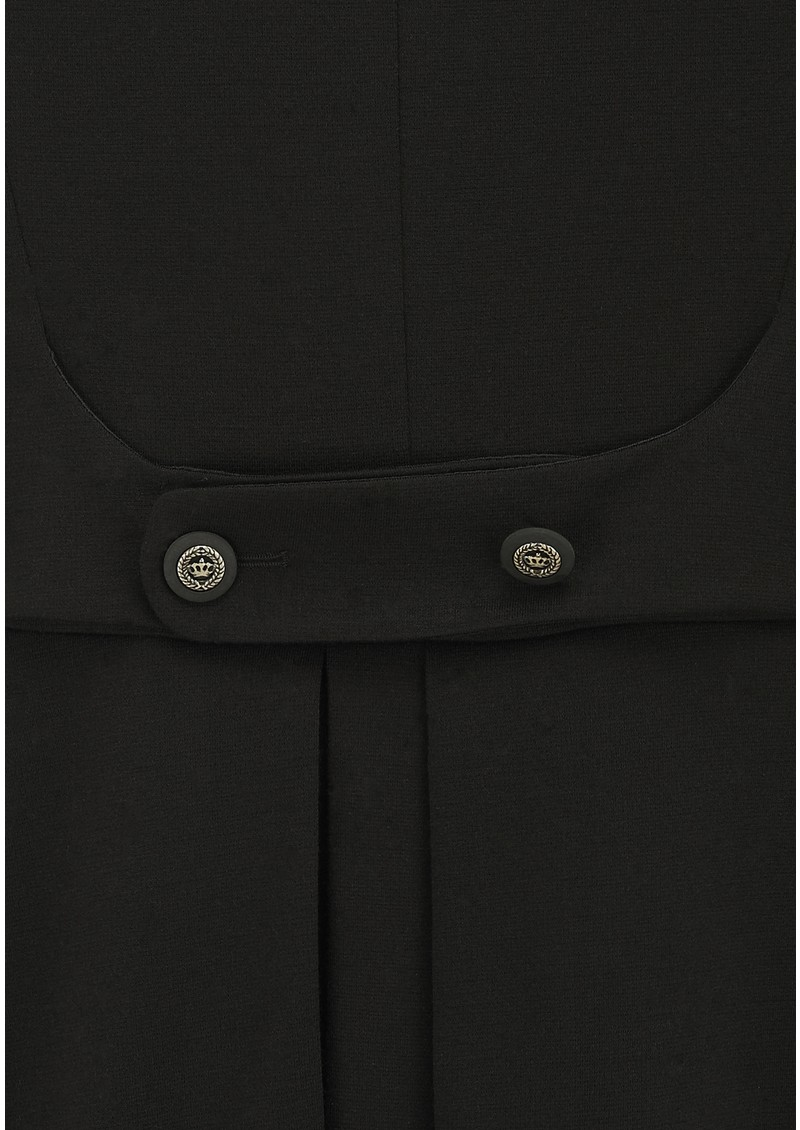 Savile Jacket - Black main image