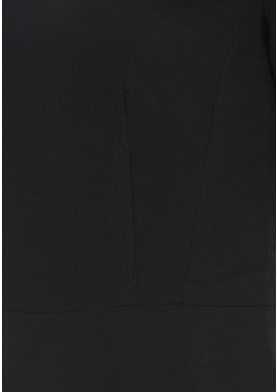 Great Plains Tessa Short Sleeve Dress - Black main image
