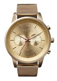 Triwa Nevil Gold Watch - Gold