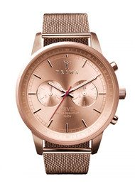 Triwa Nevil Rose Watch - Rose Gold