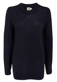 Twist & Tango Thora Wool Mix Sweater - Blue