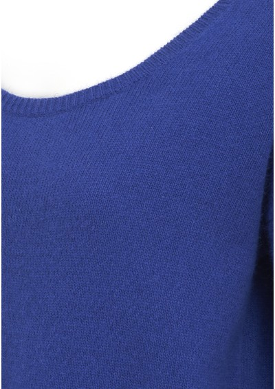Twist & Tango Jackie Sweater - Blue main image