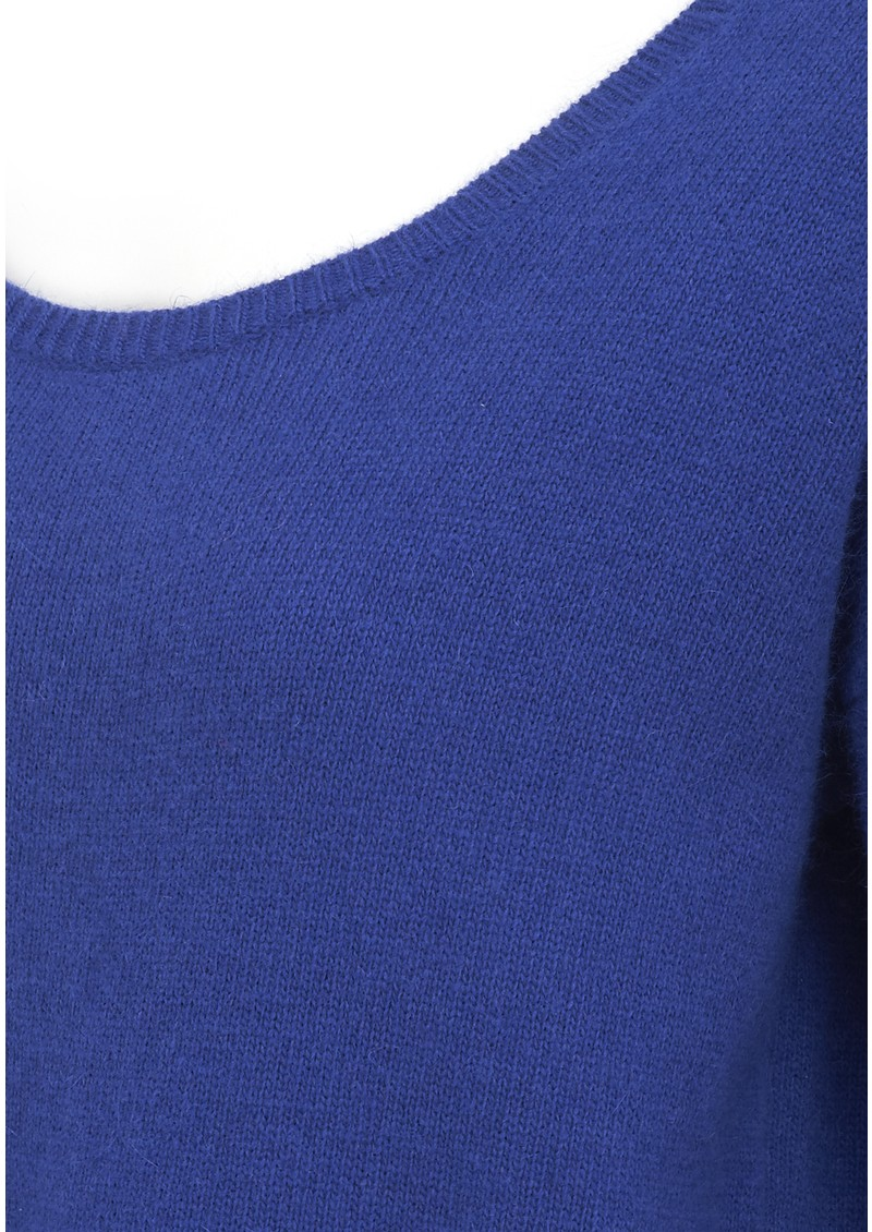 Jackie Sweater - Blue main image
