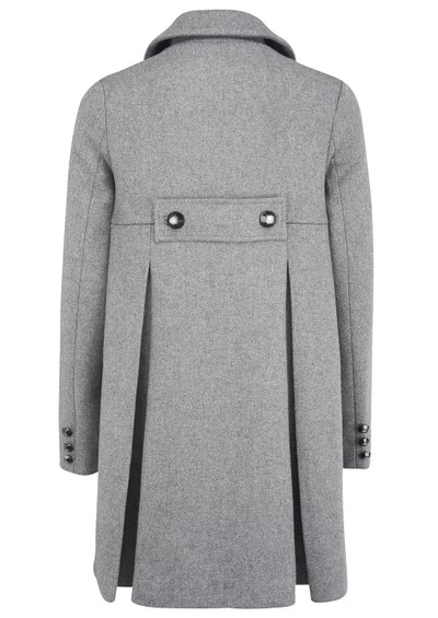 Paul & Joe Sister Baltazar Coat - Grey main image