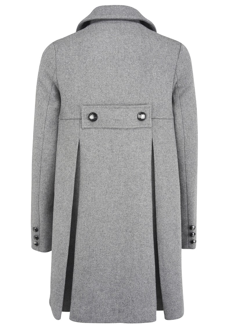 Baltazar Coat - Grey main image