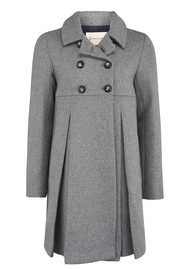Paul & Joe Sister Baltazar Coat - Grey