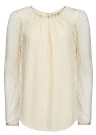 Day Birger et Mikkelsen  Night Web Blouse - Herbal