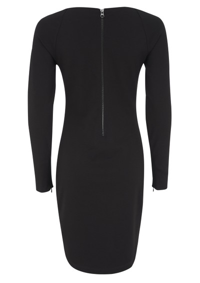 Hale Bob Fiona Panel Dress - Purple main image