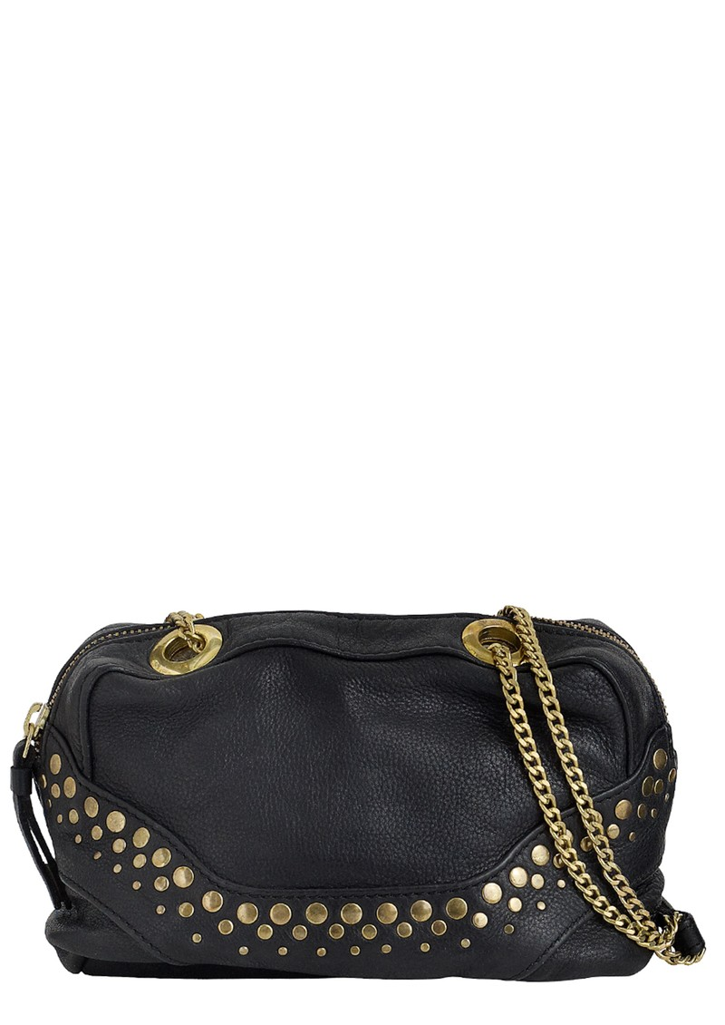 E-Sence Stud Bag - Black main image