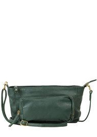 Becksondergaard Umeko Bag - Darkest Green