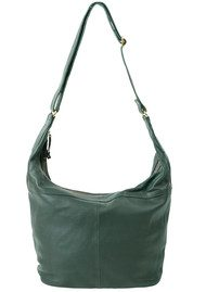 Becksondergaard Beck Bag - Darkest Green