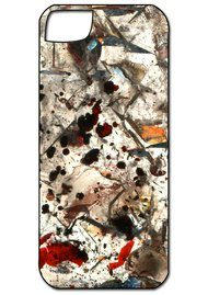 Weston Scarves Iphone 5 Case - Elestial Quartz