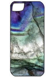 Weston Scarves Iphone 5 Case - Fluorite