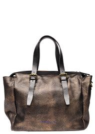 Liebeskind Kiki Metal Snake Purse - Clipper
