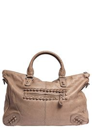Liebeskind Vintage Knots Paula D Bag - New Stone