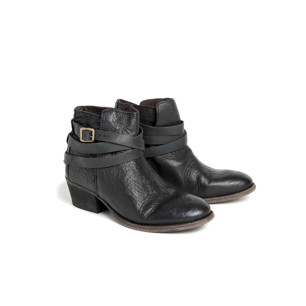 Horrigan Boot - Noir
