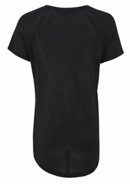 Day Birger et Mikkelsen  Friendly Hand Tee - Black