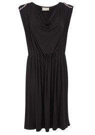 Pyrus Marrakech Embellished Dress - Black