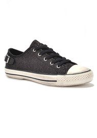 Ash Virgo Ter Trainers - Black Glitter
