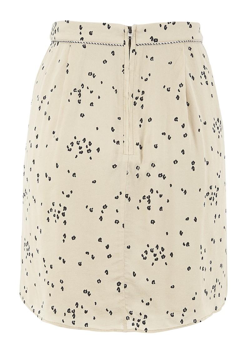 Pyrus Topaz Printed Skirt - Gumball main image