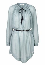 Day Birger et Mikkelsen  Sweep Tunic - Slate