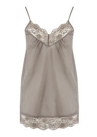 Day Birger et Mikkelsen  Vidar Lace Cami - Brushed Nickel