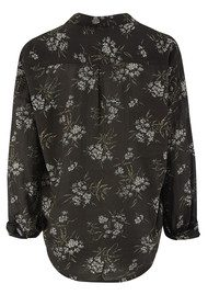 Maison Scotch Signature Blouse - Black