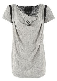 Maison Scotch Drapey Jersey Top - Combo A