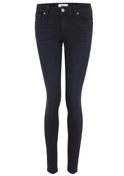 PAIGE DENIM Verdugo Ultra Skinny Jeans - Peyton  main image