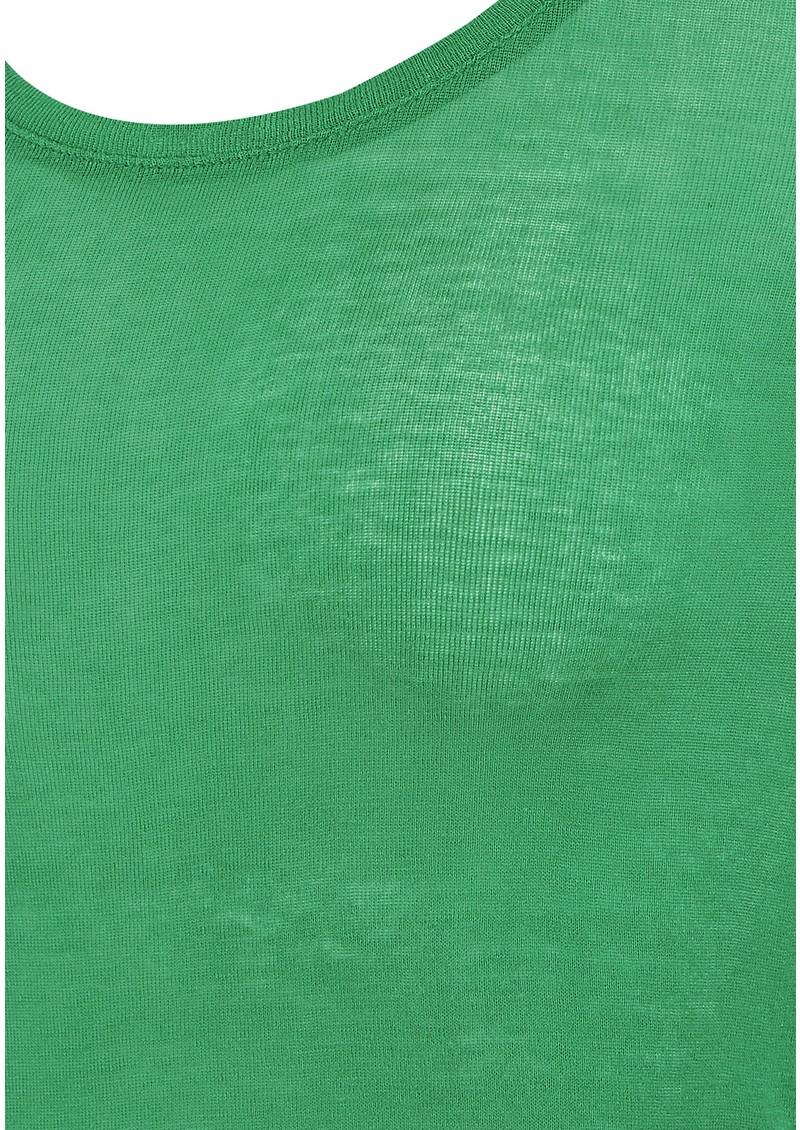 American Vintage Massachusetts Long Sleeve Tee - Absinthe  main image