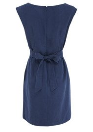 Paul & Joe Sister Aurra Dress - Marine
