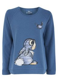 Paul & Joe Sister Zoiza Pullover - Blue