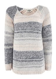 Twist & Tango Kelly Sweater - Blue