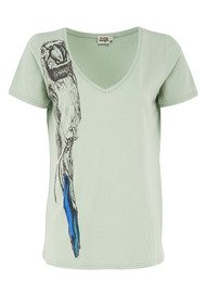 Twist & Tango Dana T Shirt - Soft Green