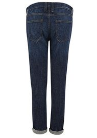 Current/Elliott The Fling Skinny Boyfriend Jeans - Bedford