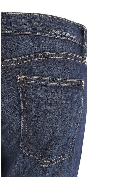 Current/Elliott The Ankle Skinny Jeans - Bedford Destroy  main image