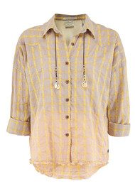 Maison Scotch Checked Shirt - Combo B