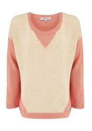 Great Plains Jessie Knit - Cupcake & Buttermilk