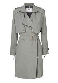 Day Birger et Mikkelsen  Go Coat - Castor